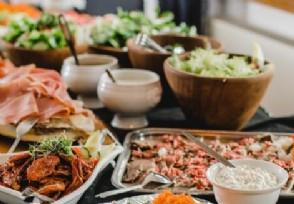 官方谈制止餐饮浪费你的消费习惯要改正过来了