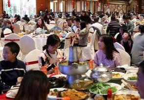 中国饭店协会倡议禁止餐饮浪费开发小份菜和套餐