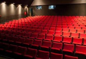 广东陆丰全市电影院暂停营业恢复时间另行通知