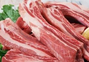 再过十天猪肉会涨价吗猪肉价格最新消息