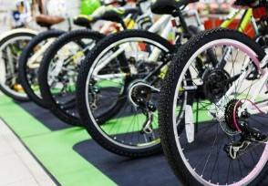 温哥华自行车抢手 5小时卖掉47辆情况从未发生过