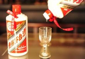 央视谈茅�G衣一�平淡台镇酒年份30年老酒低价出售背后有黑幕