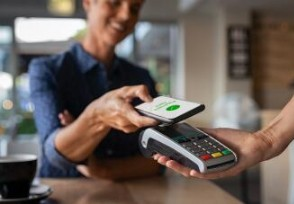 支付码3米外都能被盗刷 店内出示付款二维码要小心