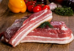猪肉价格回落 市场的拐点要来了吗?