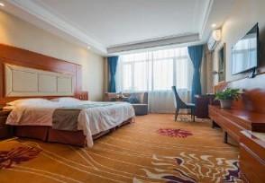 多地国庆酒店预订量翻倍或迎报复性旅游