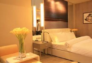 国庆酒店预订量翻倍 十一假期或迎报复性旅游