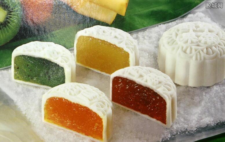 香港大班月饼下架 相关商品的销售量均为零