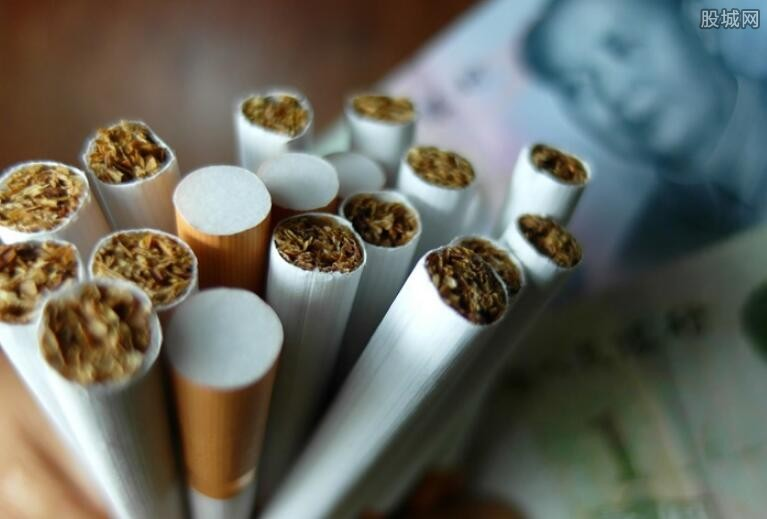 口碑最好的香烟品牌