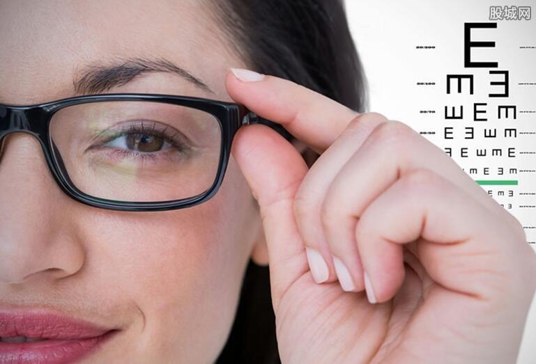 眼镜成本价