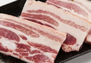 瑞丽高价猪肉商家停业整顿物价基本保持稳定