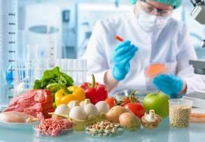 官方谈不合格食品检出有机污染物及农药残留超标