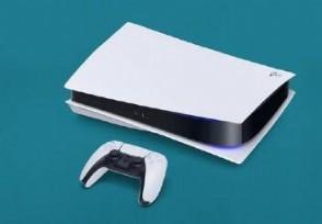 索尼PS5已全球断货预售太过于火爆