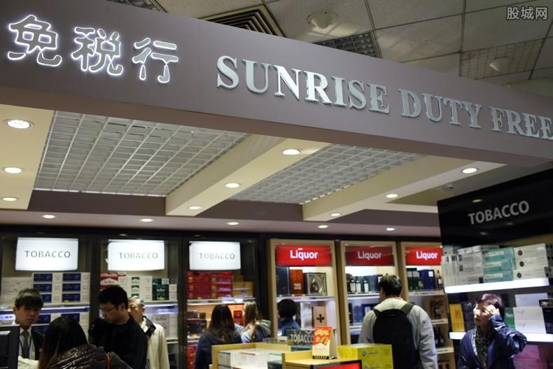 日媒谈海南免税店 该行业的复苏速度远超其它国家