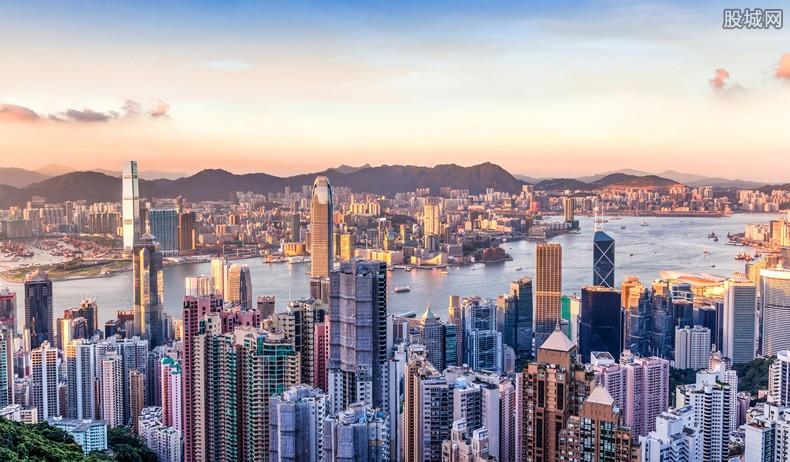 香港疫情重挫旅游业