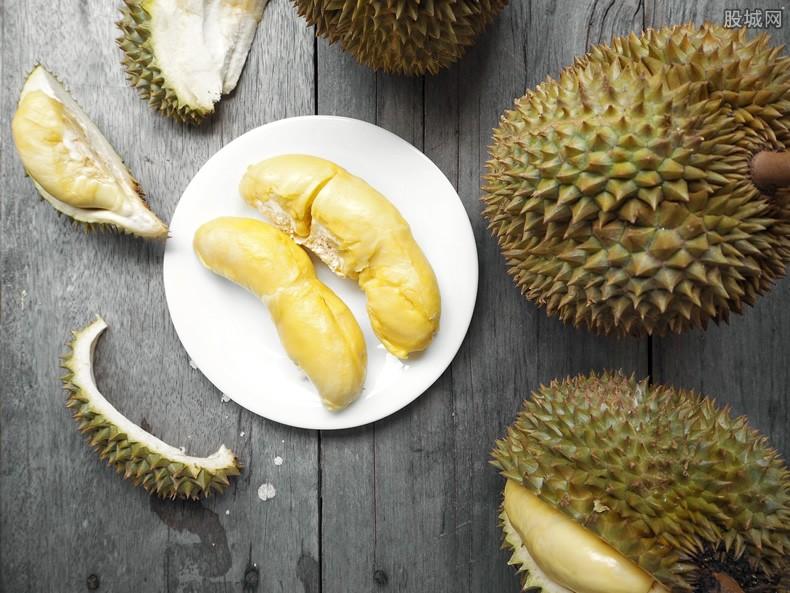 2020越南榴莲最新价格公布 低至几块钱一斤也有