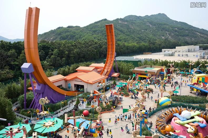 香港迪士尼将重开 初期运营时间怎样安排?