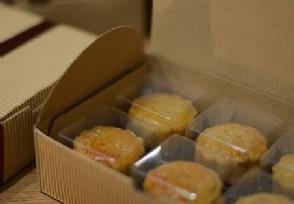 香港海关捣破一个冒牌月饼集团购买月饼可要注意了