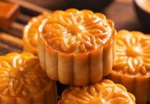 上海警方查获18万个假冒品牌月饼买月饼要注意什么