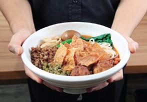李子柒产品引争议消费者在螺蛳粉中吃出刀片