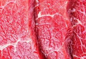 2万吨储备猪肉投放满足居民的消费需求!