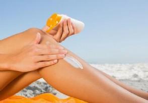 官方评测20款防晒霜有2件样品防晒剂超标