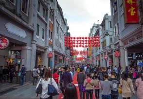 广州将改83条城中村三年内将全部通地铁