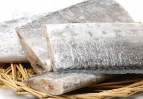 巴西进口冻带鱼内包装检出新冠近期购买海鲜要谨慎!