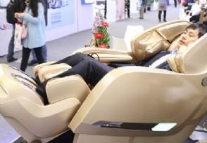 韩国按摩椅存严重安全隐患目前在中国市场有售