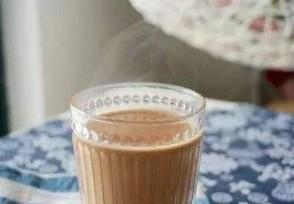 秋天第一杯奶茶已被注册经营范围为奶茶制作销售