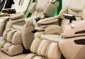 韩国问题按摩椅流入中国市场 究竟存在哪些安全隐患