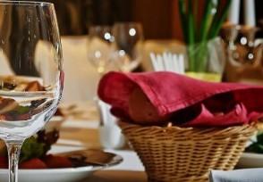 知名餐厅3000一桌还被评为米其林一星