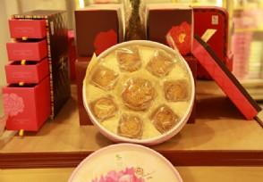 螺蛳粉月饼是什么味新奇月饼重口味挑战