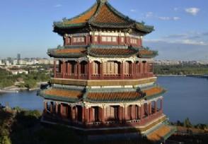 2020中秋去哪里赏月好北京十大最美赏月胜地排名