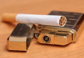 浙江查获特大海上运输假私烟案买烟要注意啦