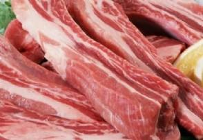 北京新发地猪肉批发大厅复市不向个人消费者开放