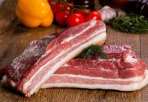 猪肉价格飞天什么时候会降到正常价?