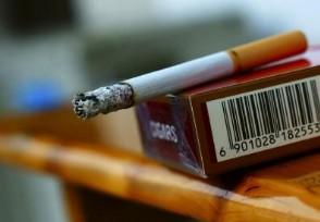 浙江截获6万条假冒伪劣烟市场价值上千元!