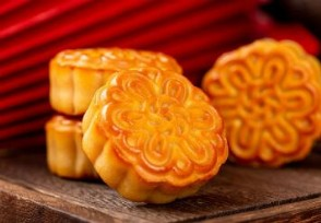 中国人一年能送近14亿个月饼中秋销量大幅增长
