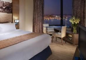 国庆假期上海迪士尼酒店涨价入住一晚要7000多元