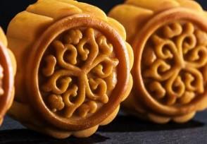 涪陵推出榨菜月饼价格便宜只需要一块钱!