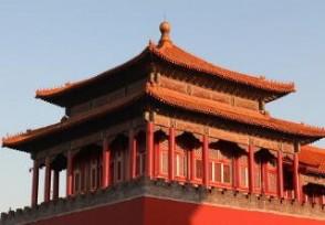 故宫博物院8天长假均开放可通过网络实名预约购票