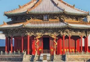 北京故宫60岁以上票价多少钱 老年票年龄最新规定
