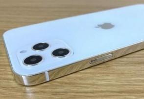 iPhone12或掀换机超级周期新机将配备5G