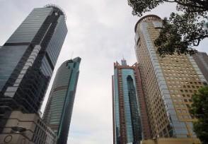 韩国首尔房价4年涨价近6成 公寓价格持续上涨