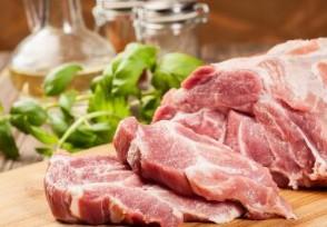 猪肉价格由涨转降 未来走势将如何?