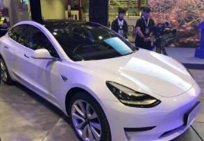 国产Model Y或降价 入门级或低至27.5万元