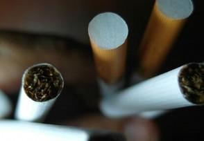 跨国制售假烟案告破 背后涉案金额超4亿!