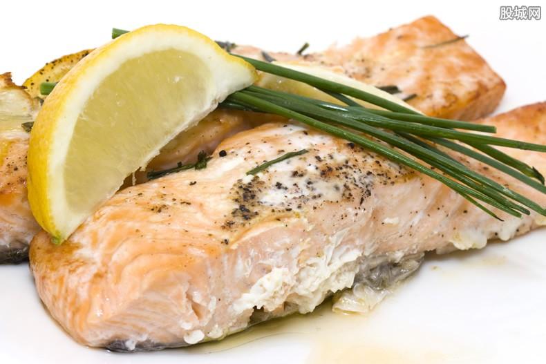 挪威三文鱼最新价格
