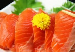 挪威三文鱼多少々钱一斤现在可�以放心吃吗?