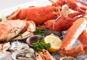 进口鳕鱼包装现新冠 消费者可以正常购买和食用